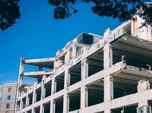 超高性能混凝土(UHPC)工作性能和表观效果