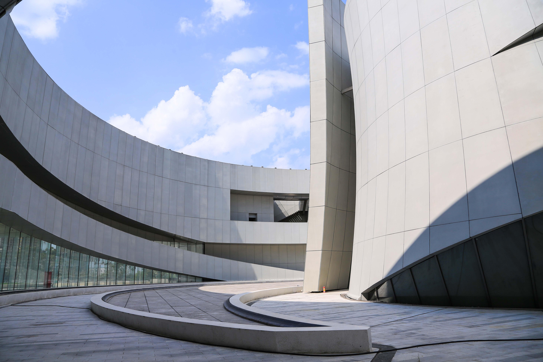 宁波市奉化区未来城科普中心