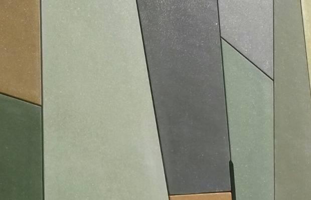 Ductal uhpc 预制外立面标准板